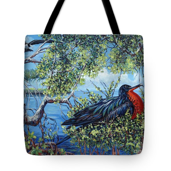 Love Found Tote Bag by Danielle  Perry