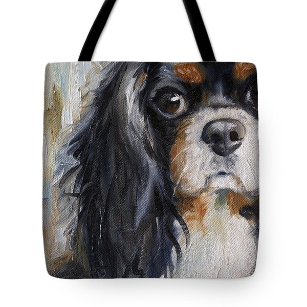 Love Tote Bag by Mary Sparrow