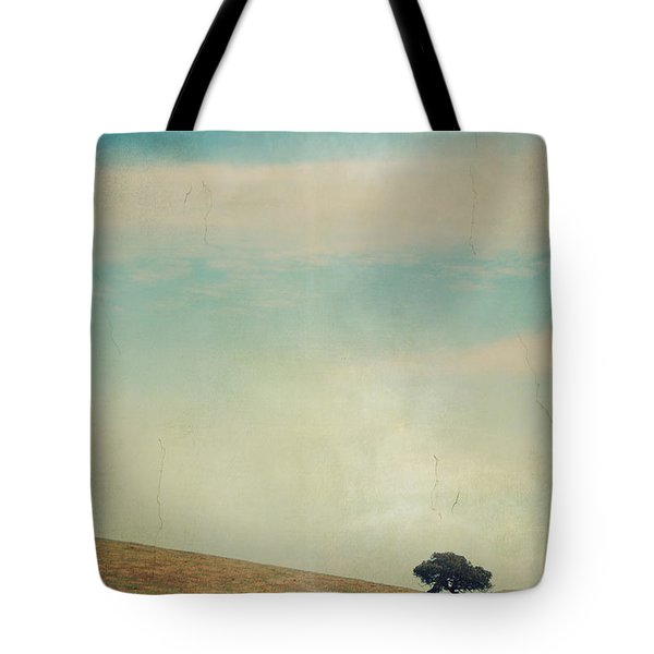 Love Your Own Company Tote Bag by Laurie Search