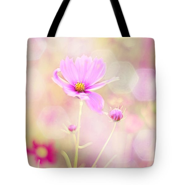 Lovechild Tote Bag by Amy Tyler