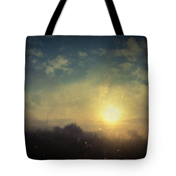 Lovelorn Tote Bag by Taylan Apukovska