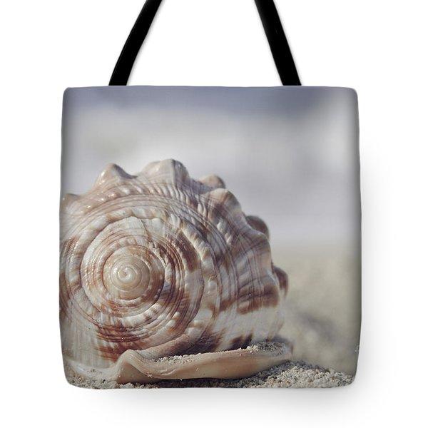 Luminosity Tote Bag by Sharon Mau