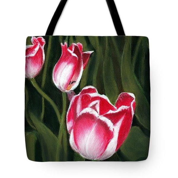 Luminous Tote Bag by Anastasiya Malakhova