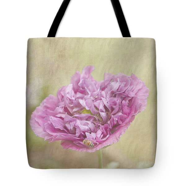 Mabel Tote Bag by Elaine Teague