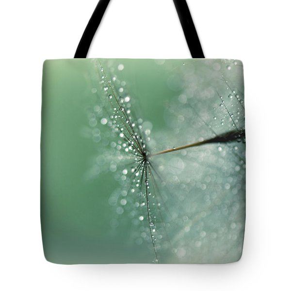 Magical Bokeh Tote Bag by Lisa Knechtel