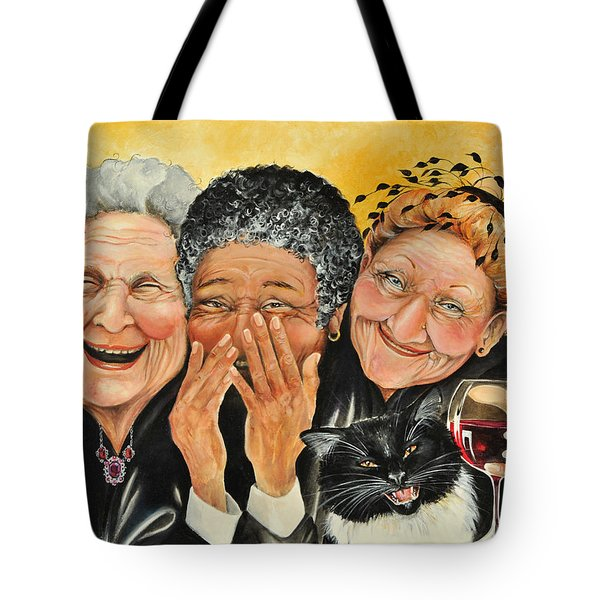 Magical Moment Tote Bag by Shelly Wilkerson