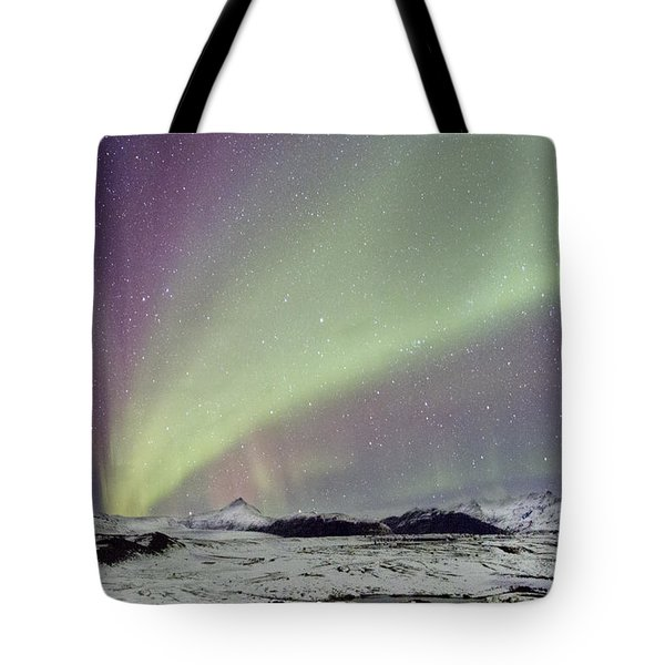 Magical Night Tote Bag by Evelina Kremsdorf
