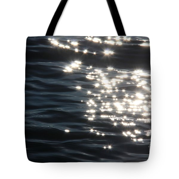 Make A Wish Tote Bag by Jolanta Anna Karolska