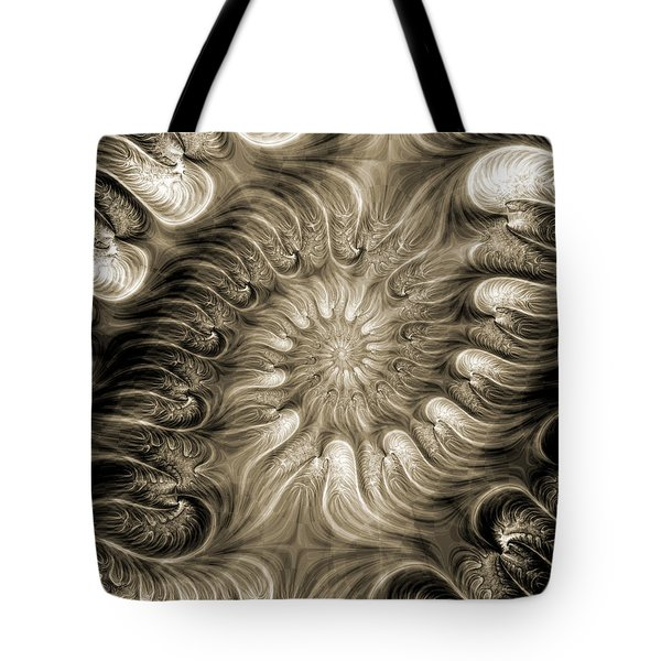 Malignant 2 Tote Bag by Kevin Trow