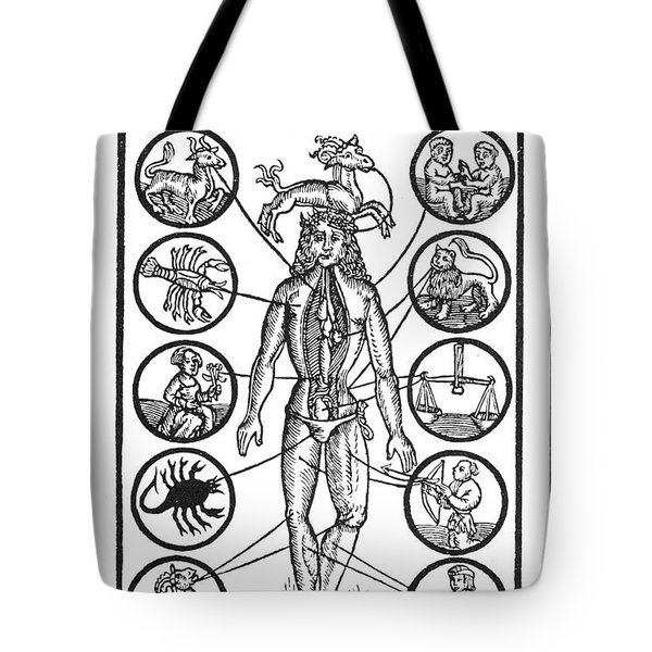 Man Of Sorrow, 1512 Tote Bag by Granger