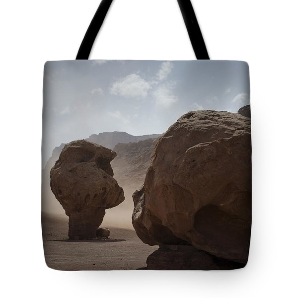 Marble Canyon No. 2 Tote Bag by David Gordon
