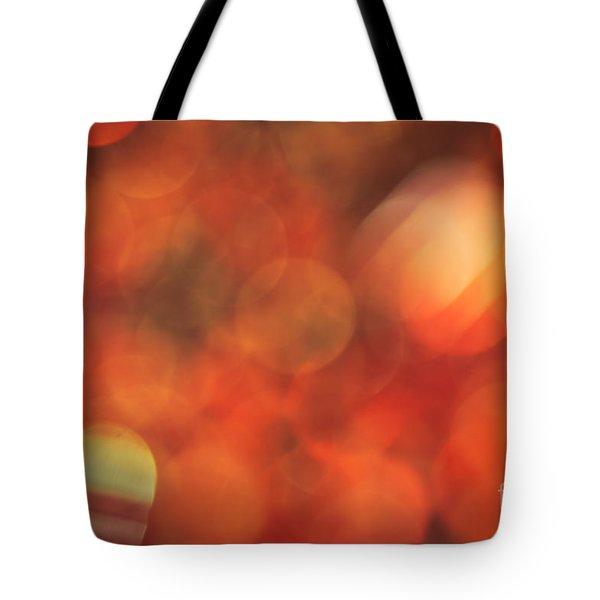 Marmalade Tote Bag by Jan Bickerton