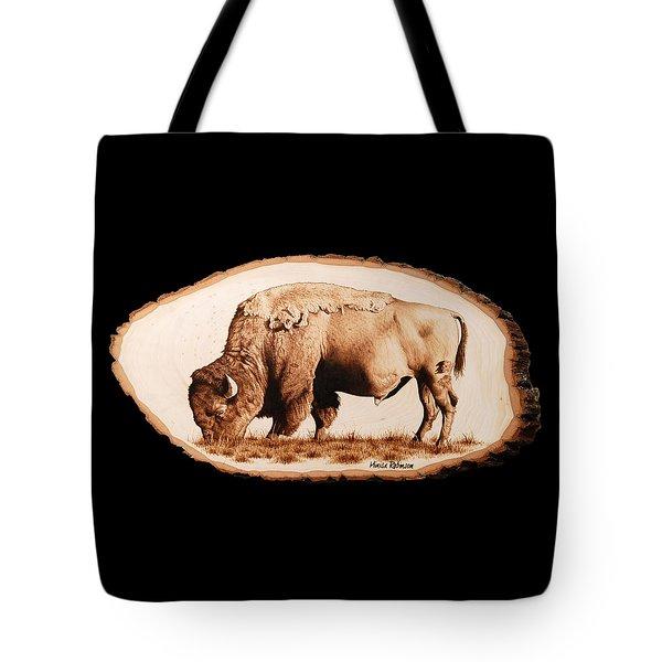 Massive Tote Bag by Minisa Robinson