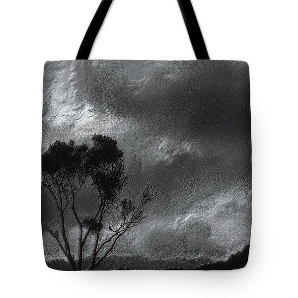 Maui MountainTop Tote Bag by Jeff Breiman