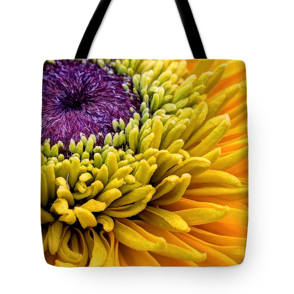 Maya Tote Bag by Heidi Smith
