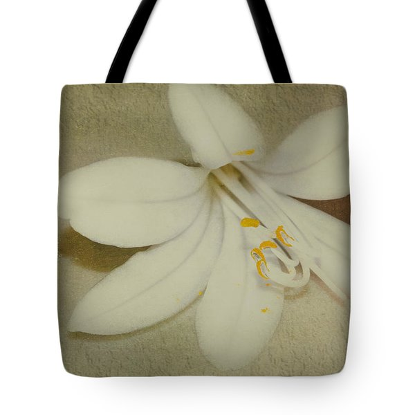 Maybelline Tote Bag by Elaine Teague