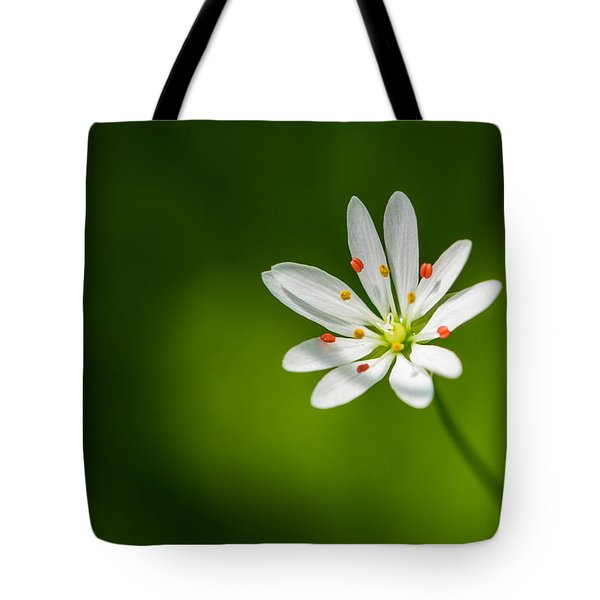 Meadow Candy - Featured 3 Tote Bag by Alexander Senin