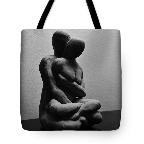 Meditations Tote Bag by Barbara St Jean