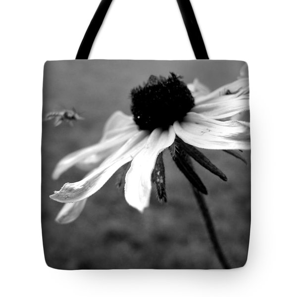 Meet In The Middle Tote Bag by Gilbert Photography And Art