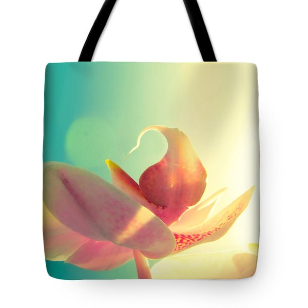 Melody Tote Bag by Amy Tyler