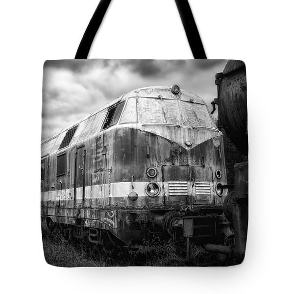 Memories Of Distant Travels Tote Bag by Mountain Dreams