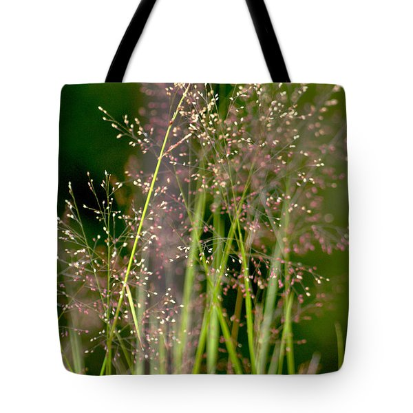 Memories Of Springtime Tote Bag by Holly Kempe