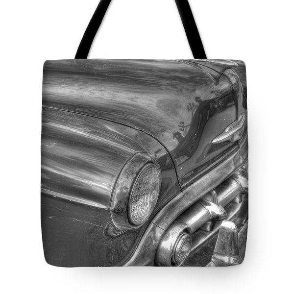 Memories On Wheels Tote Bag by Tam Ryan