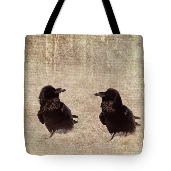 Messenger Tote Bag by Priska Wettstein