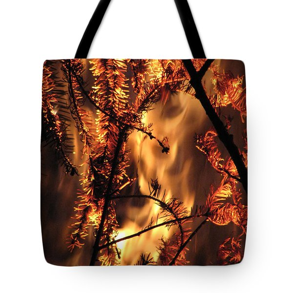 Metamorphosis Tote Bag by Rory Sagner