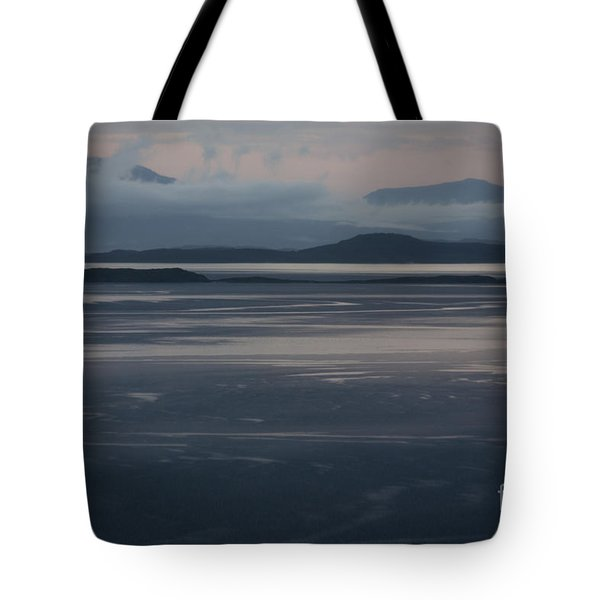 Midnight Moments C Tote Bag by Heiko Koehrer-Wagner
