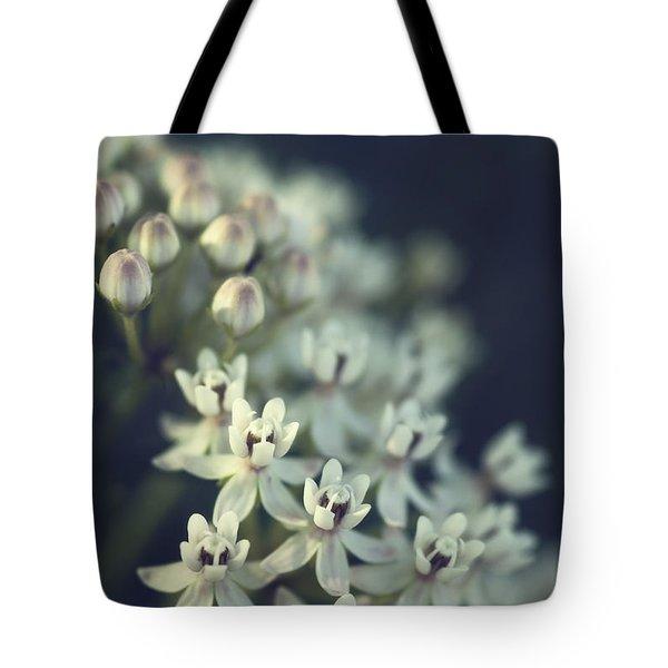 Milkweed  Tote Bag by Saija  Lehtonen