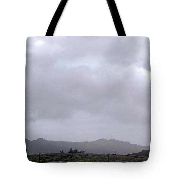 Tote Bag featuring the photograph Minotaur Iv Lite Launch by Science Source