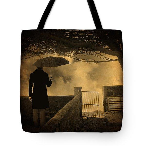 Miracle Tote Bag by Taylan Soyturk
