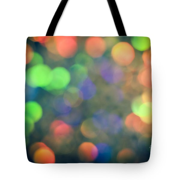Mirage Tote Bag by Jan Bickerton