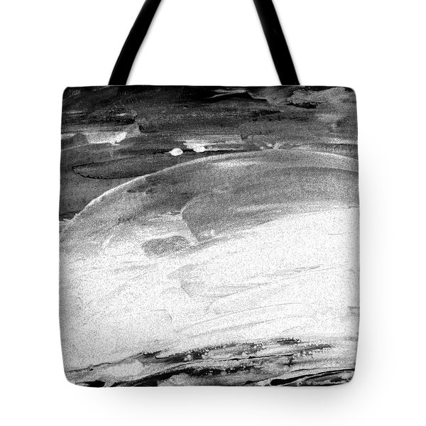 Moods Of Nature 2 Tote Bag by Lenore Senior