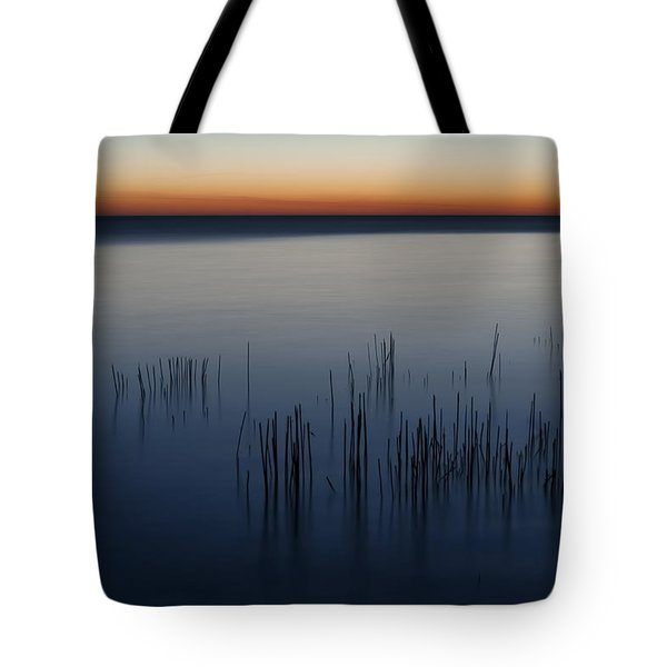Morning Tote Bag by Scott Norris