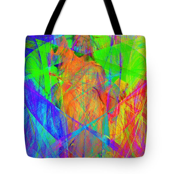 Mother of Exiles 20130618m120 Long Tote Bag by Wingsdomain Art and Photography