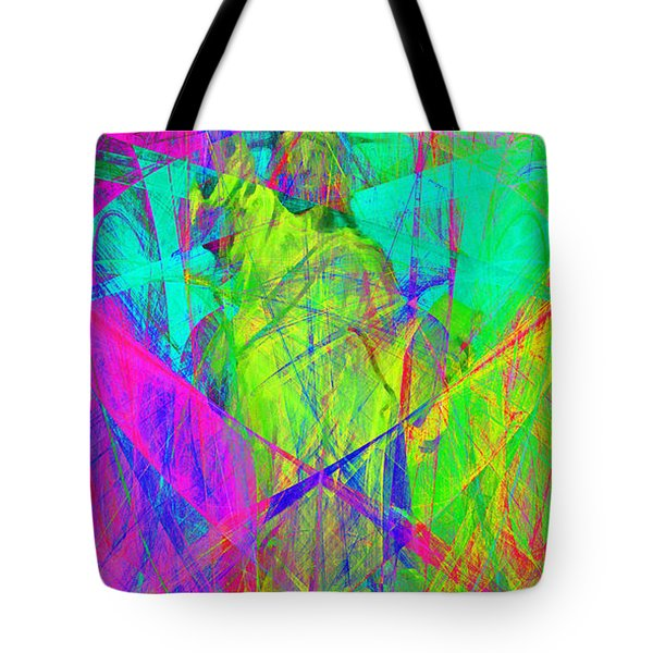 Mother Of Exiles 20130618m60 Long Tote Bag by Wingsdomain Art and Photography