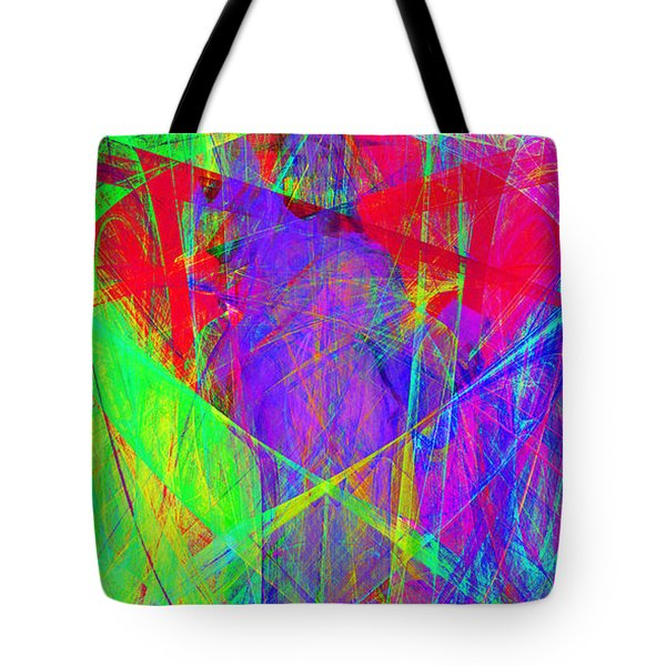 Mother of Exiles 20130618p120 Long Tote Bag by Wingsdomain Art and Photography