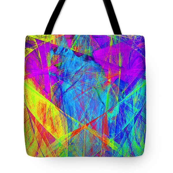 Mother Of Exiles 20130618p60 Long Tote Bag by Wingsdomain Art and Photography