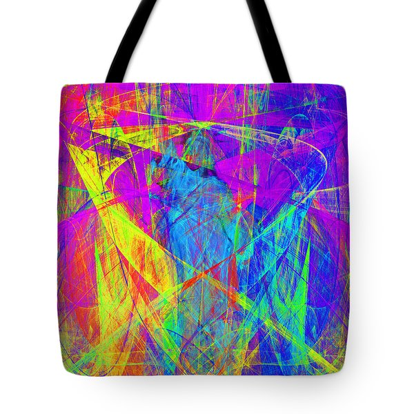 Mother of Exiles 20130618p60 Tote Bag by Wingsdomain Art and Photography