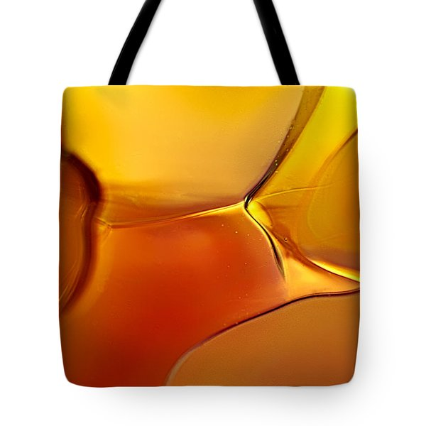Movement Tote Bag by Omaste Witkowski