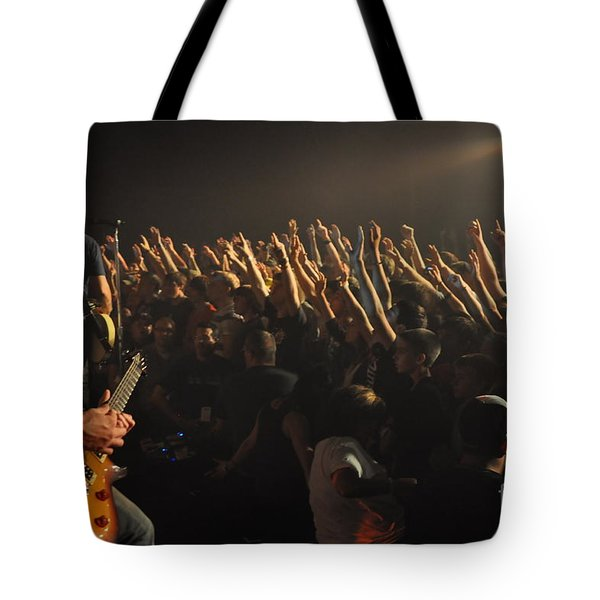 Museum-w-andy Davis-2586 Tote Bag by Gary Gingrich Galleries