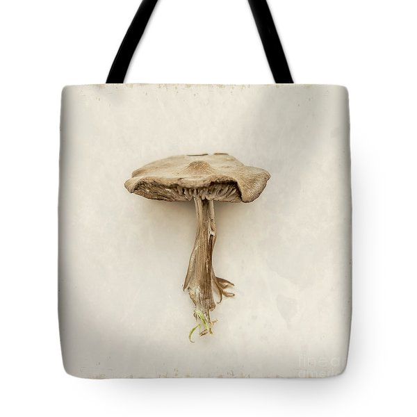 Mushroom Tote Bag by Lucid Mood
