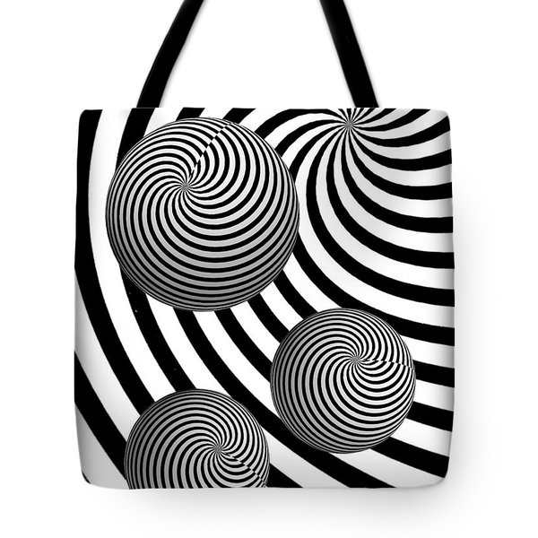 My Eyes Hurt Tote Bag by Steve Purnell