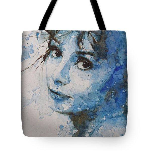 My Fair Lady Tote Bag by Paul Lovering