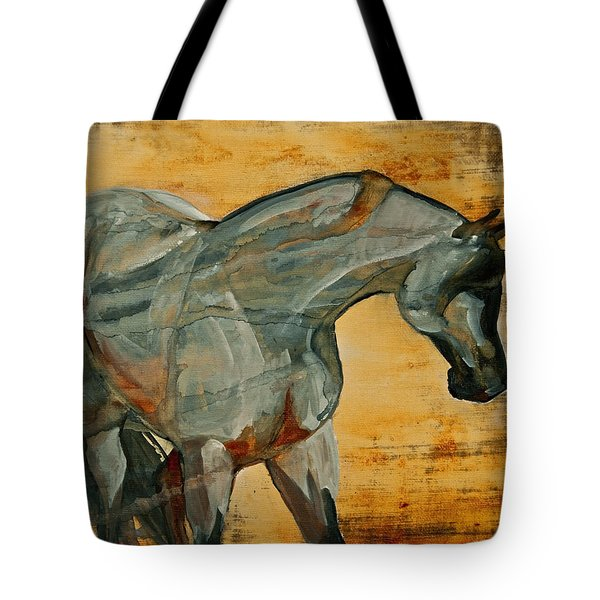 My Final Notice  Tote Bag by Jani Freimann