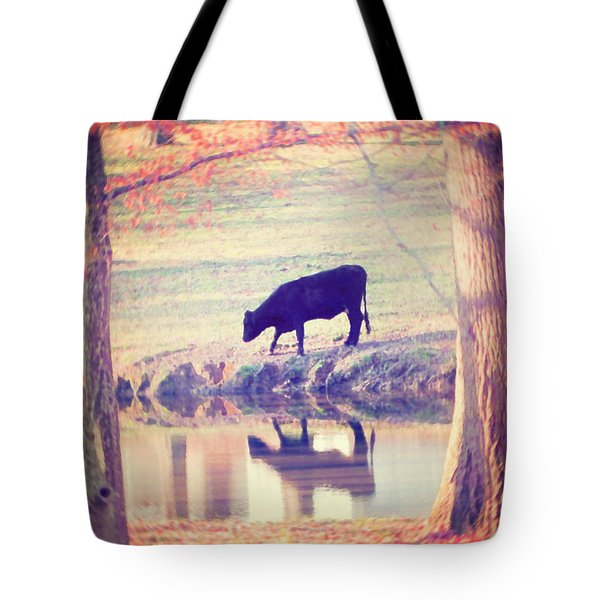 My Own Paradise Tote Bag by Amy Tyler