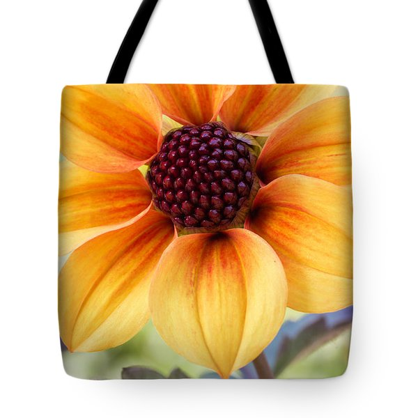 My Sunshine Tote Bag by Heidi Smith