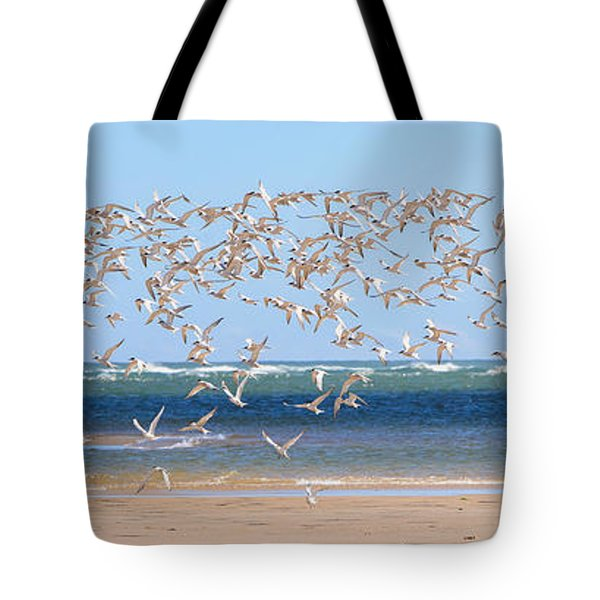 My Tern Tote Bag by Bill  Wakeley